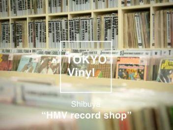 Shibuya × Vinyl People