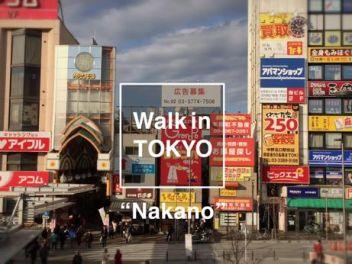 NAKANO  ×   Geek