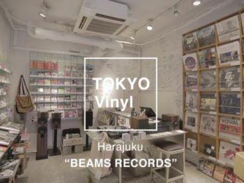 Harajuku × Vinyl People
